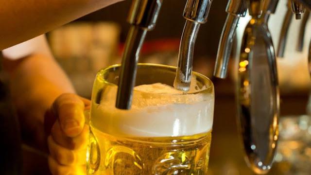 Dapatkan 10 Manfaat Bir Apabila Diminum dalam Jumlah Tepat