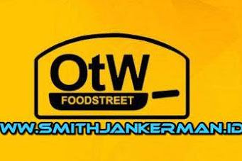 Lowongan OTW Foodstreet Pekanbaru Juni 2018