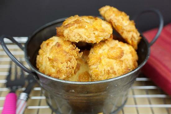 Resep Membuat Kue Cornflakes Cookies Renyah