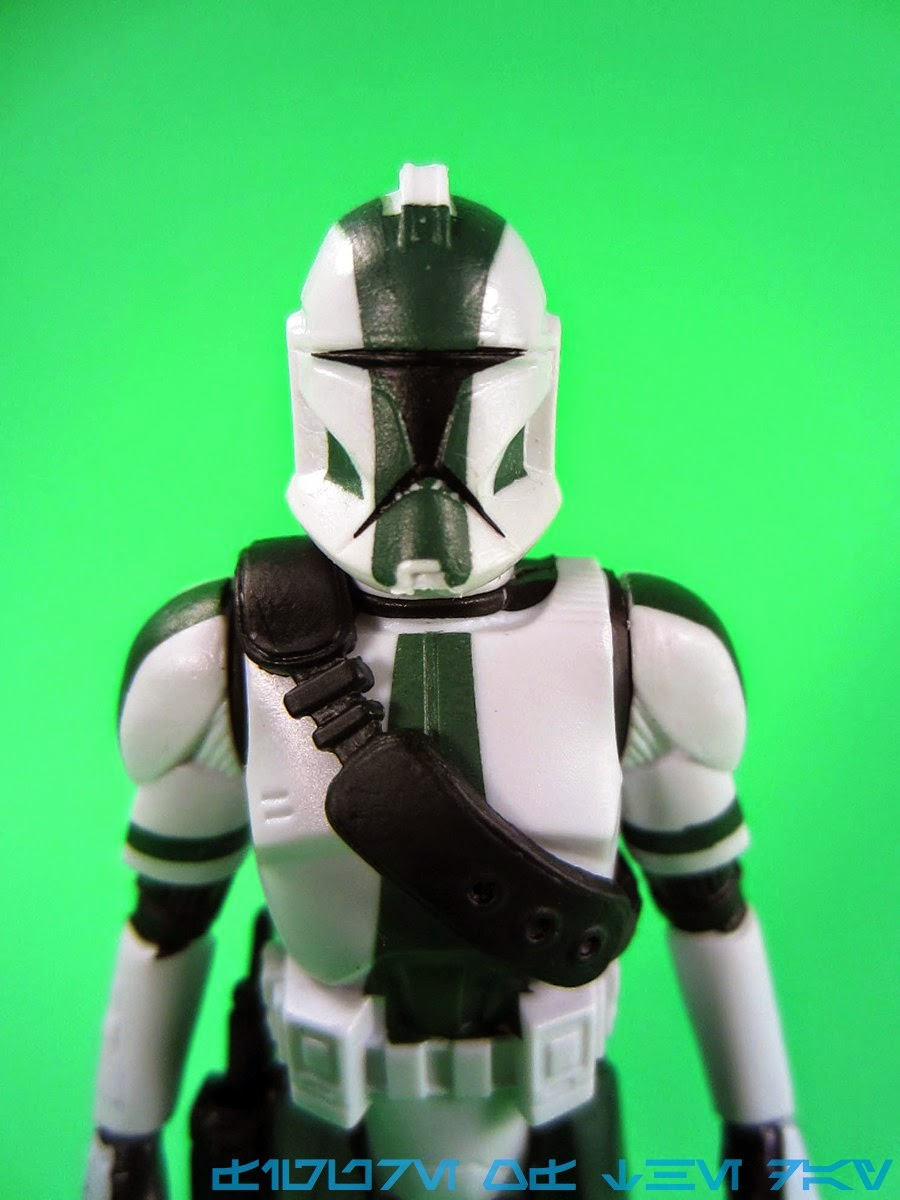 Galactic Hunter's Star Wars Figure of the Day with Adam
