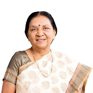 Spotlight : Former Gujarat Chief Minister Anandiben Patel Appointed as Governor of MP
