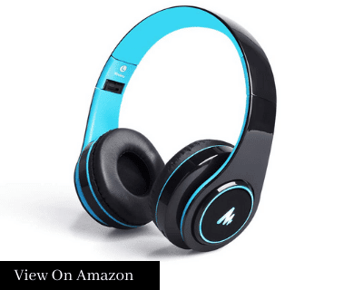 Over-ear Bluetooth Headset under 1500