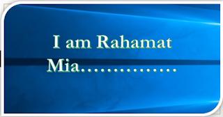 প্রাথমিক সমাপনী প্রস্তুতি-2018: Unseen passage(7)-I am Rahmat Mia  ..... (Download Now!)