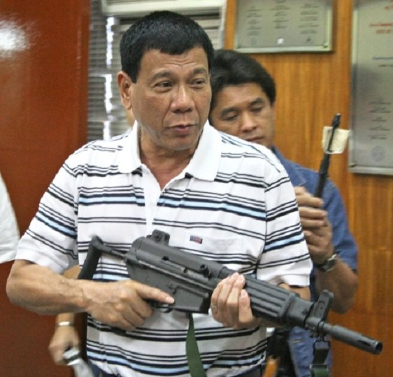 duterte-drug-war