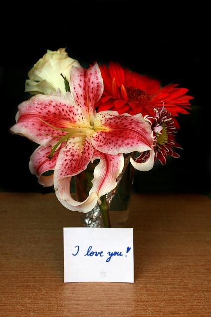 Mots Amour Message Damour