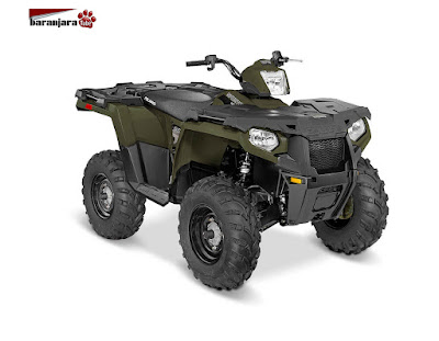 POLARIS SPORTSMAN 450 H.O. 2016