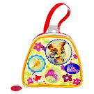 Littlest Pet Shop Purse Yorkie (#1016) Pet