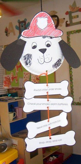Idea to make hanger dog for kids
