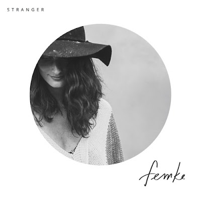 "Femke Unveils New Single ""Stranger"""
