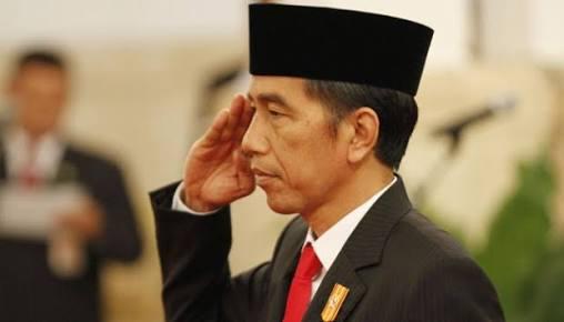 Om Fahri Nih Dengerin Statemen Tegas Pakdhe Jokowi Soal Larangan Ormas Anti Pancasila