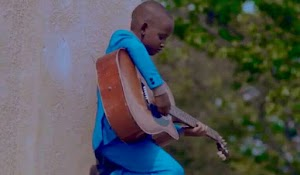 Download Video | Kefrin Kulwa - Mfalme Wa Amani