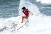12 Tyler Wright Grandstand Sports Clinic Womens Pro foto WSL Tom Bennett