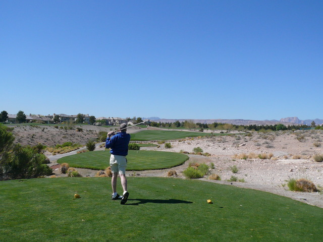 Campos de golf en Las Vegas - tripadvisores