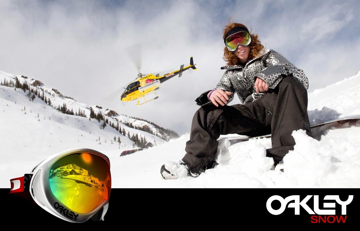 Otticanet Oakley Ski Goggles Collection Winter 2013 2014
