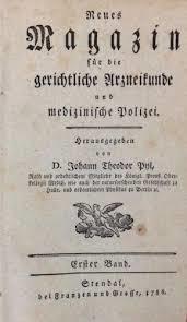 Policía médica alemana (siglo XVI)
