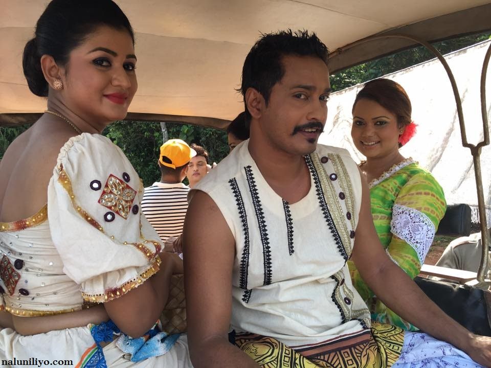 Nadeesha Hemamali Ruwangi Rathnayake Gayesha Perera hot Sri lankan actresses