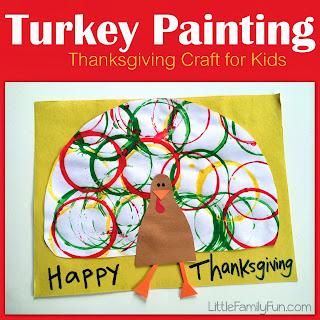 http://www.littlefamilyfun.com/2013/11/turkey-painting.html