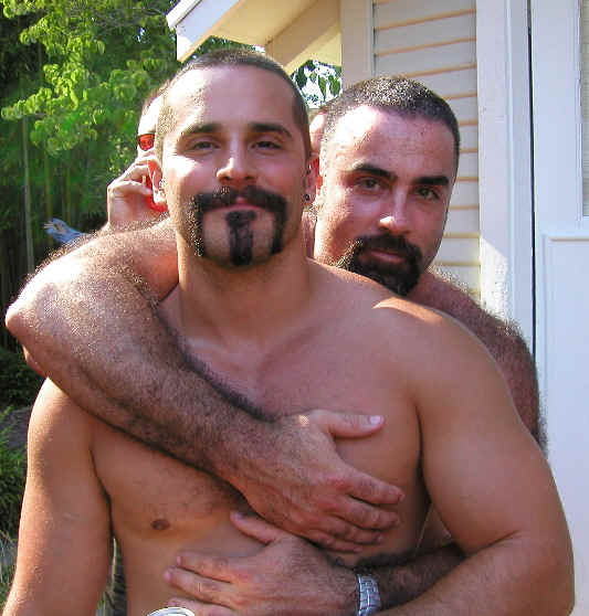www bear gay