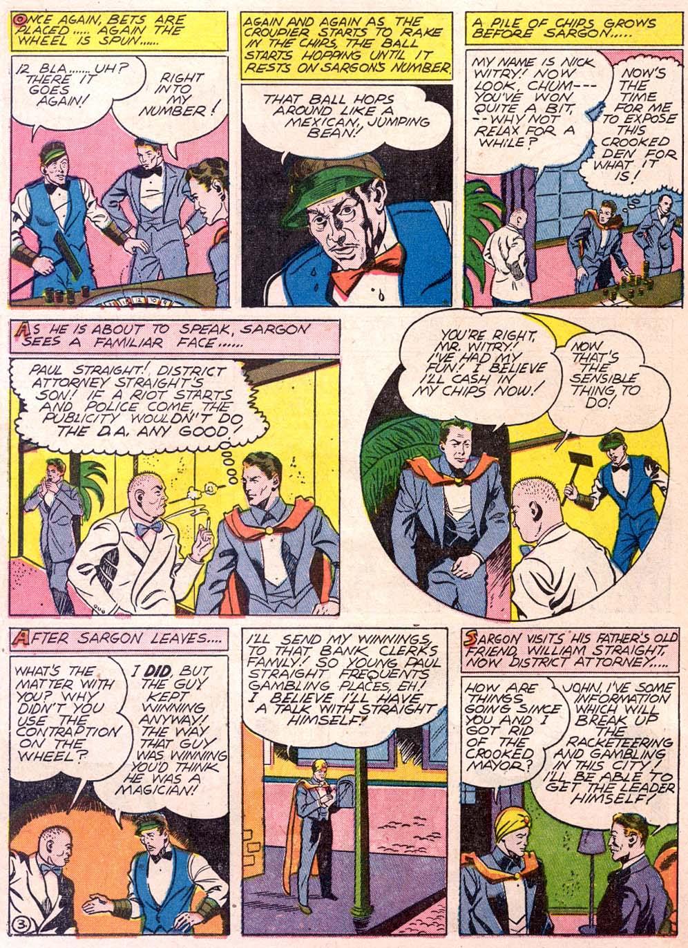 Read online All-American Comics (1939) comic -  Issue #33 - 42