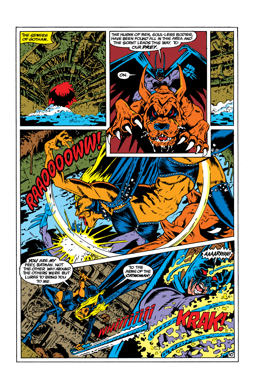 Detective Comics (1937) 624 Page 10