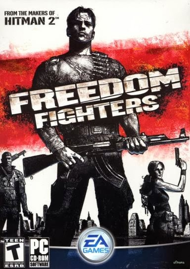 Freedom Fighters Full PC Game Highly Compressed - No CD / Fixed Crack - Free Download | By MEHRAJ