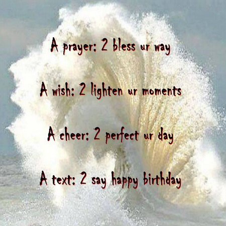 Admirable Happy Birthday Text Messages Love Messages Personalised Birthday Cards Bromeletsinfo