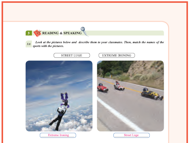 9. Sınıf Yıldırım Yayınları İngilizce A1.2 Ders Kitabı 53. Sayfa Cevapları Theme 4 Sports