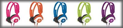 kidzgear headphones