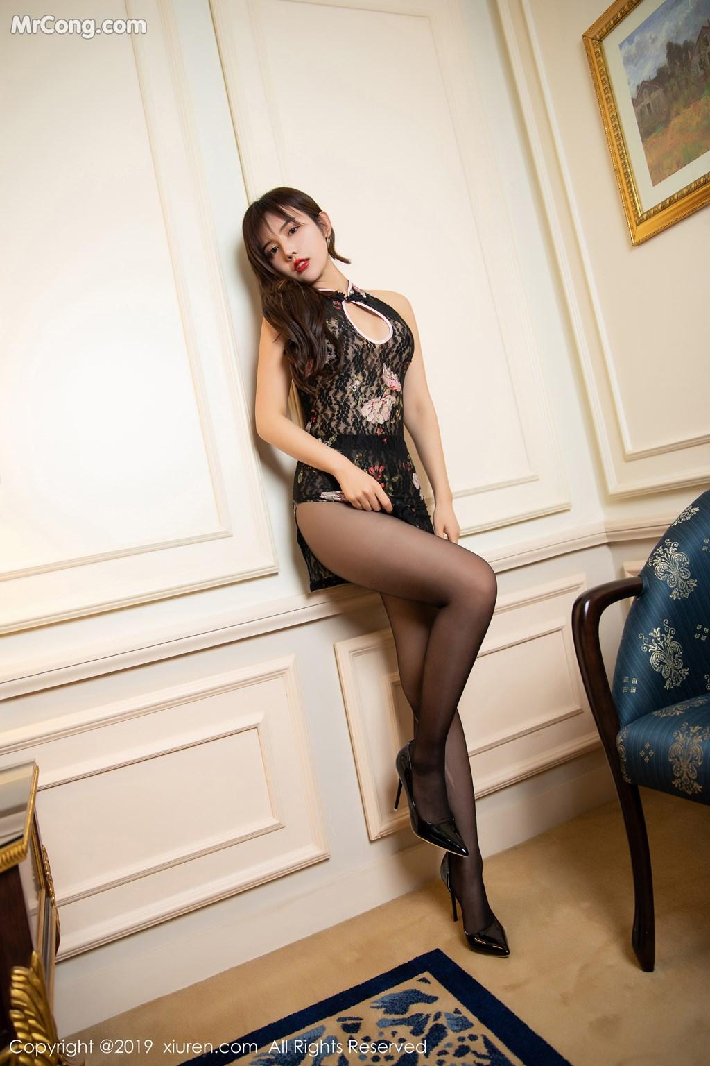 Image XIUREN-No.1677-Cris-MrCong.com-001 in post XIUREN No.1677: Cris_卓娅祺 (56 ảnh)