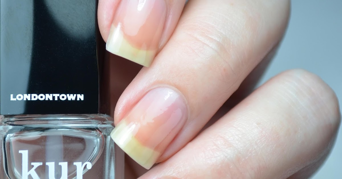 Polished Lifting Londontown Full Manicure Review