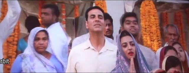 Padman (2018) Full Movie Hindi 480p DVDScr 700mb Download
