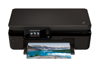 HP Deskjet 5520 Driver Download and Review