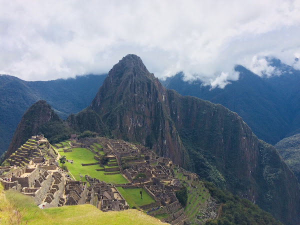 Do sonho à América do Sul
