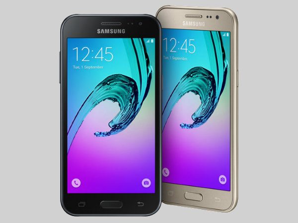 Samsung Galaxy J2(2017): 4.7-inch display and its specification, smartphone