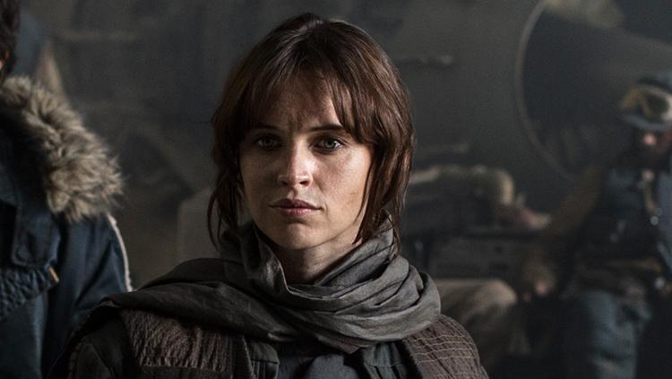 Felicity Jones protagonizará la película de El Lago de Los Cisnes, sin danza