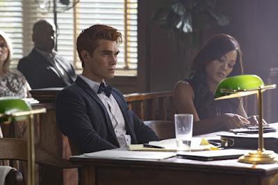 Riverdale Season 3 Image 8