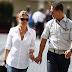 Áruló a Schumacher villában - közvetlen közelről fotózták a bajnokot
