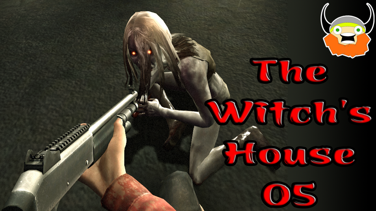 The Witch's House final normal