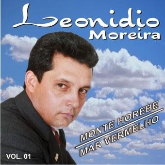 cd de leonidio moreira gratis