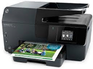 Picture HP OfficeJet 6820 Printer