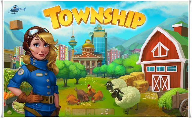 TownShip-v5-Mod-Apk-Logo