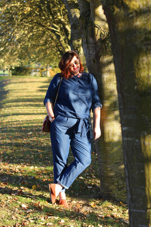 Ana s p n lope blog mode ronde body positive grande - Porte jarretelle grande taille 6 attaches ...