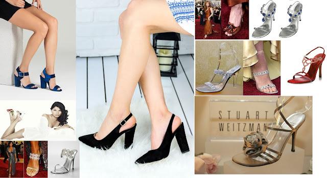 Dudak Uçuklatan Fiyatlarda Dünyanın En Pahalı 10 Topuklu Ayakkabı - Kurgu Gücü