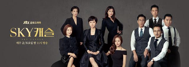 韓劇-Sky Castle-天空之城-分集劇情