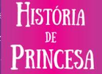 História de Princesa Disney e Capricho