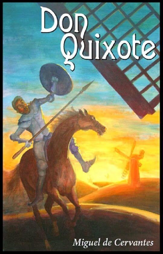don quixote english pdf free download