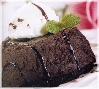 Cara membuat cokelat leleh