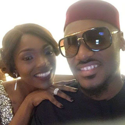 2Face Idibia talks on his 'love' for ladies