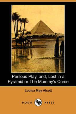 a novel about mummy's curse