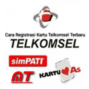 registrasi kartu telkomsel